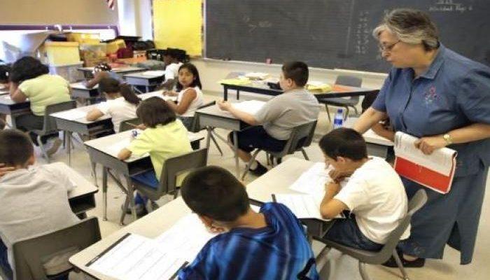 أوضاع مأساوية تواجه المُعلمين في العالم العربي العالم يحتاج 69 مليون مُعلم بحلول عام 2030-التيماء
