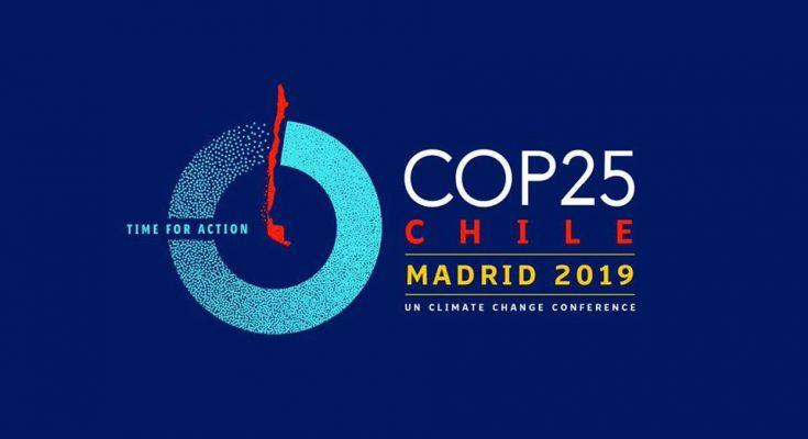 مؤتمر الأمم المتحدةل لمناخ COP25فرصة ذهبية للتصدّي لمخاطرالانتقال المناخي