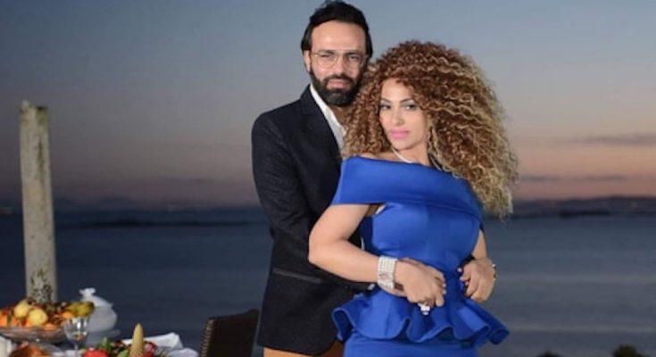 """""""مسرار"""" جديد النجمة التونسية زهرة فارس يصنع الحدث في المغرب العربي-التيماء"""