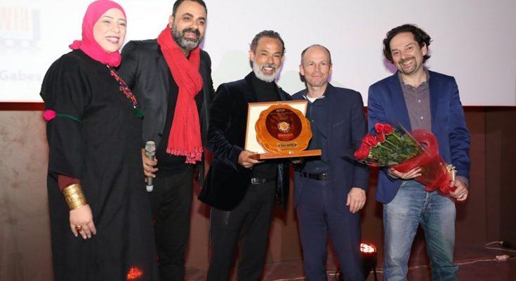 """في اختتام المهرجان الدولي لأفلام حقوق الانسان بتونس جائزة """"أكتيف"""" لمحمد علي النهدي و""""الأمل"""" لجاك باكستر-التيماء"""