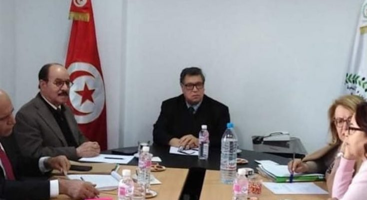 """ندوة حول مستجدات الأوضاع في ليبيا تحت عنوان """"الوضع في ليبيا و تداعياته على دول الجوار"""" -التيماء"""