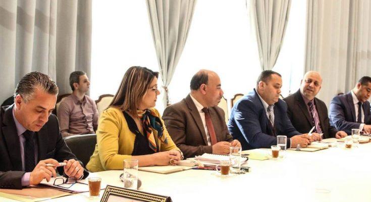 الجلسة العامة للجنة المصادرة: صدور قرارات مصادرة جديدة. -التيماء