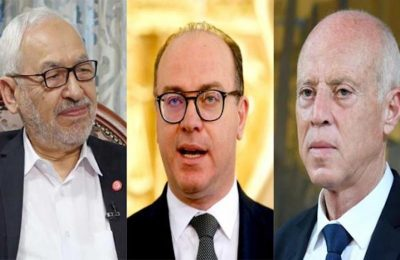 رسالة من التنسيقية الوطنية للحقوق والحريات الى الرؤساء الثلاثة-التيماء