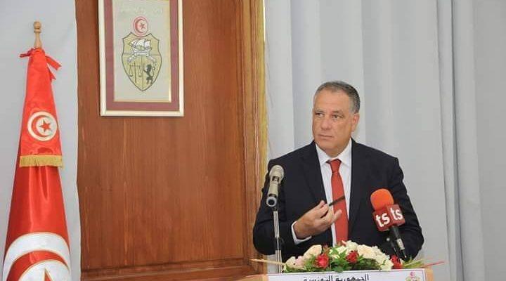 وزير أملاك الدولة: الإصلاحات التشريعية والترتيبية من الأولويات المطلقة للوزارة في المرحلة القادمة -التيماء