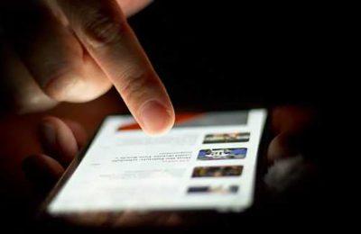 تفتيش الأجهزة الشخصية في لجان الاستيقاف الأمنية في ليبيا انتهاك صارخ لحقوق الإنسانا-لتيماء
