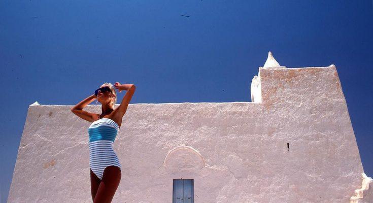 احتفالية كبرى لاختيار Model Idol في تونس -التيماء